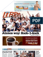 Today's Libre 10092009