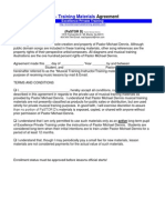 ept - full training tools access agreement form