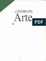 La historia del arte 3