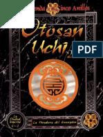 [Serie O-2] Otosan Uchi 2 - La Picadura del Escorpión [Módulo para el Golpe Escorpión]