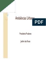 Ambiência Urbana (pronto) [Modo de Compatibilidade]