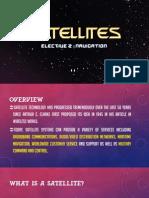 Satellites FJHJnal