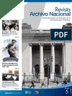 Re Vista Arch Ivo Nacional
