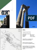 5 Roma Imagenes