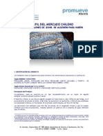 Perfil Jeans Chile