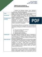 requisitos PROTOCOLO 2014