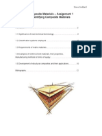 Composites - Identifying Composite Materials