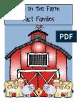 Fun on the Farm Fact Families