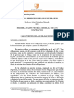 Contrato Alexis Mondaca