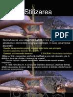 Presentation Dm3 Stilizarea Tendinte