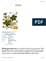 Menispermaceae - Wikipedia
