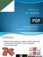 Ceramicos-vidrios