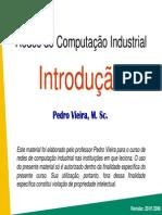 Redes Industriais - Pedro Vieira