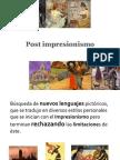 Clase 2_Post Impresionismo
