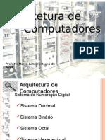Apresentação2Arquitetura de computadores (1)