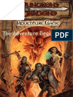 ( UploadMB.com ) Dungeons and Dragons Adventure Game