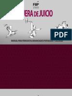 124656133 Fuera de Juicio Manual Para Periodistas Denunciados Por Injuria y Calumnia