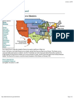 federal reserves 12 district - HD768×1024