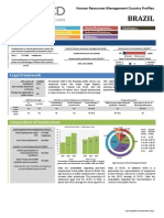 OECD HRM Profile - Brazil