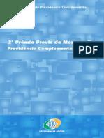 Tcc Livro Previdencia Social
