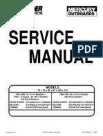 MAriner 20 25 hp manual 11046910[1] | Propeller | Gasoline