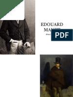 Clase 8_Eduard Manet