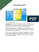 Trucos Para PowerPoint 2007