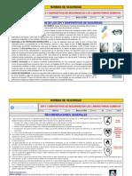 Dispositivos de Seguridad en Los Laboratorios Quimicos (1)