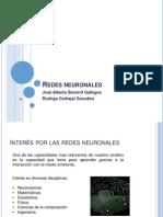 Redes Neuronales y Control Difuso