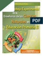 Productos de Naturales II