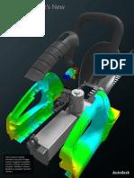 Autodesk Moldflow 2012 Technical Whats New Brochure