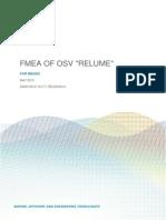 Relume FMEA