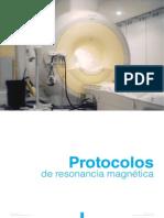 Protocolos RM Philips