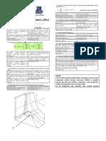 Simulado Prova1 Termo I 2011.2