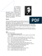 Webern Biografia