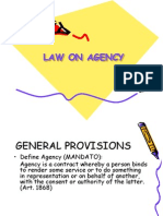 Law on Agency_amended