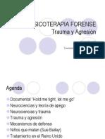 Psicoterapia Forense