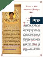 LessonsinVedicElectionalAstrologyPart1BW