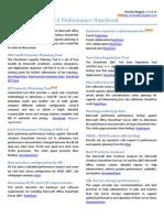 SharePoint Performance Handbook