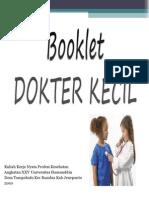 Dokter Kecil Booklet