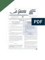 Decreto 186-2007 Reformas a La Ley Sobre Normas de Contabilidad y Auditoria 6
