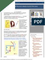 CURSO DE INSTALACIONES ELÉCTRICAS_ TEMA 11. Cómo conectar una lámpara incandesce.pdf