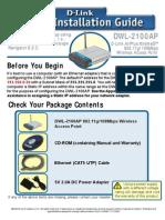DWL_2100AP_qig_revA_100_uk_en_20080801