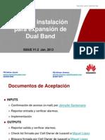 Guia de Instalacion Dual Band v1.2