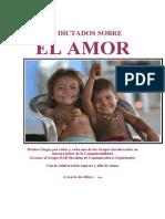 7 Vol s El Amor Definitivo Con Epigrafes Definitivo