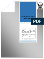 Modulo Pcic 2014