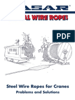 Casar Steel Wire Ropes