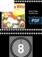 Story Telling - Snow White