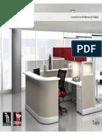 Catalago Mobiliario Oficina
