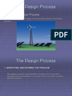 Desgn Process